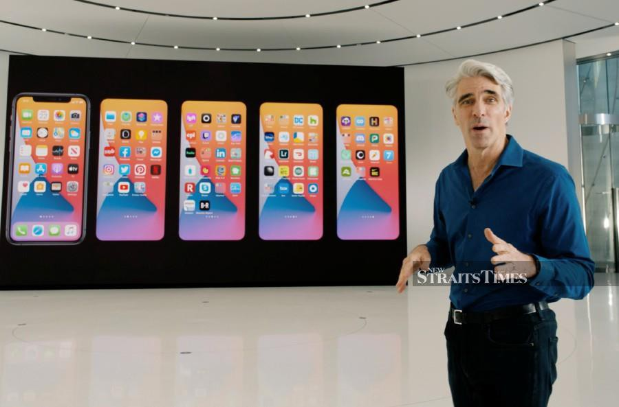 Tech Apple Streams Wwdc20 With A Range Of New Updates Across All Its Products