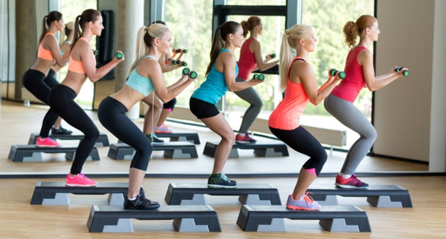11 fitness trends that have endured