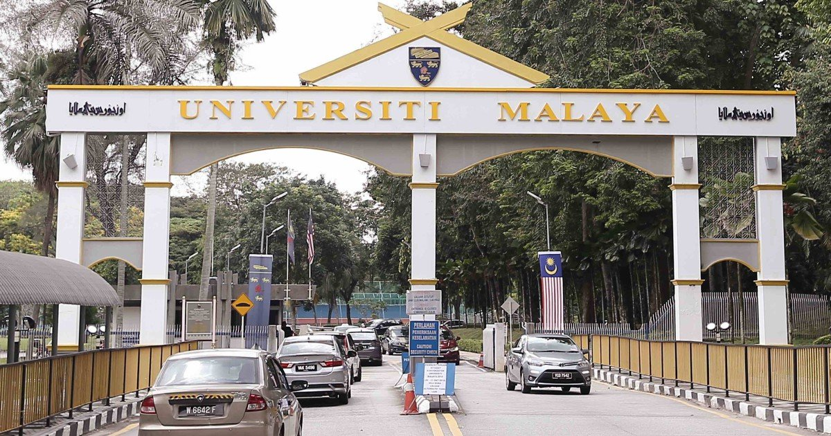 Universiti Malaya is world's 15th best university for engineering