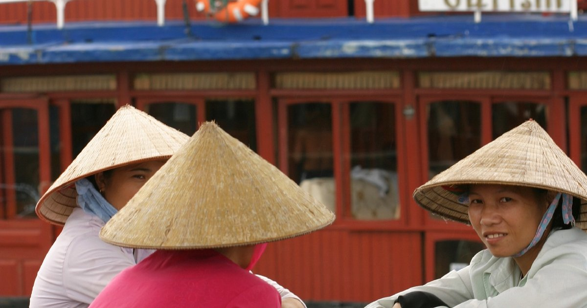 #JOM GO: Halong, the heritage to the world
