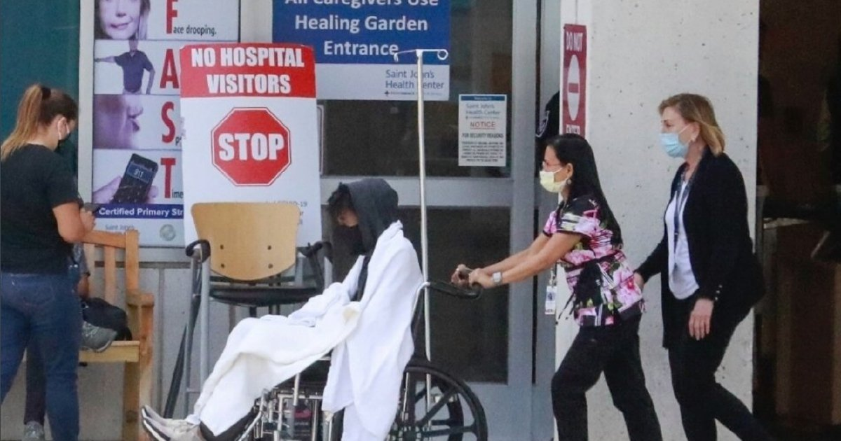 Showbiz Black Panther In Wheelchair With Noticeable Weight Loss Worries Fans