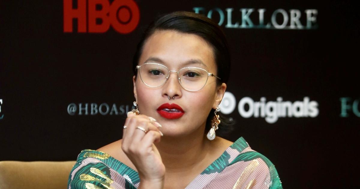 Showbiz: Stop blaming rape victims for what they wear, says Nabila Huda