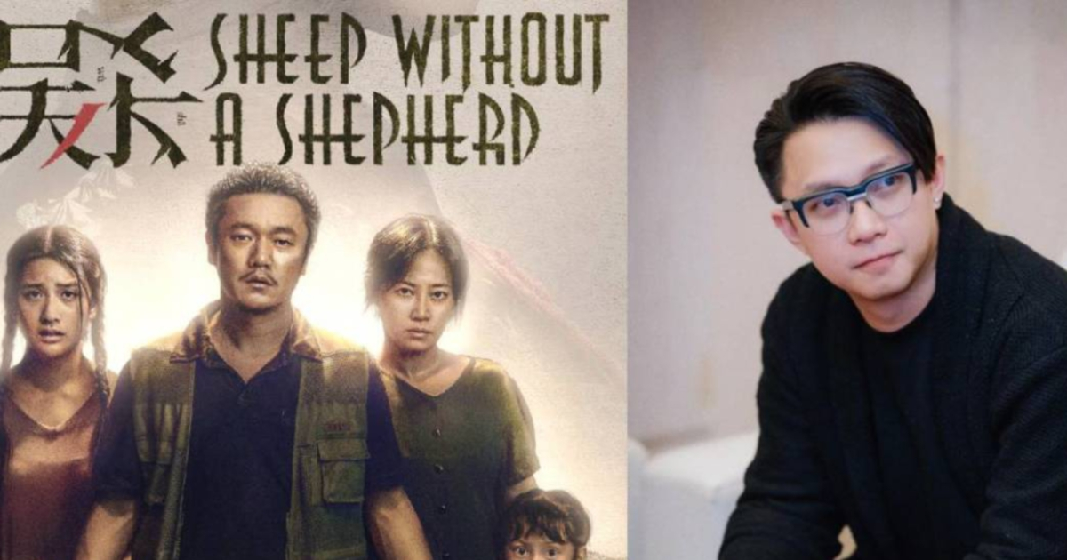 Showbiz M Sian Director Quah Breaks Box Office Record In China