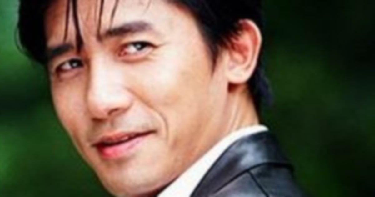 Showbiz: Following backlash, Tony Leung gives Disney