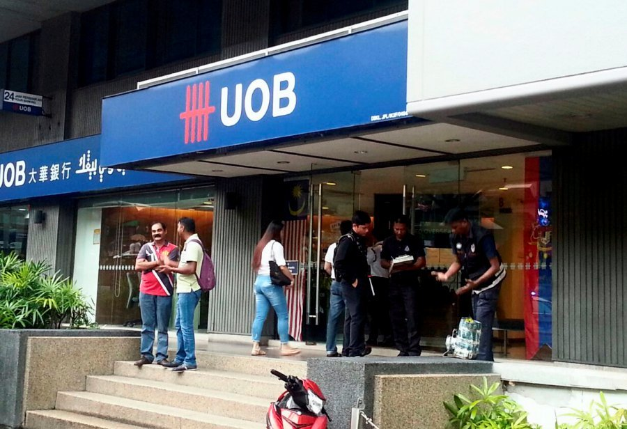 Uob Malaysia Targets 8pct Loans Growth For Business Banking This Year