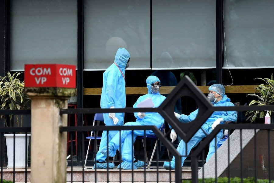 Vietnam Extends Quarantine To All Foreign Arrivals From March 21