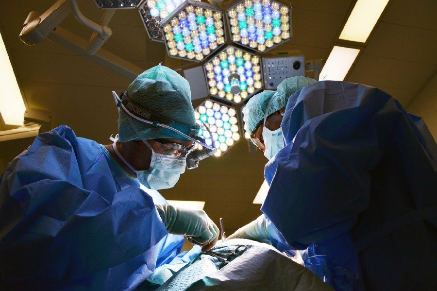 'Arrogant' surgeon burned his initials onto patients' livers during transplants