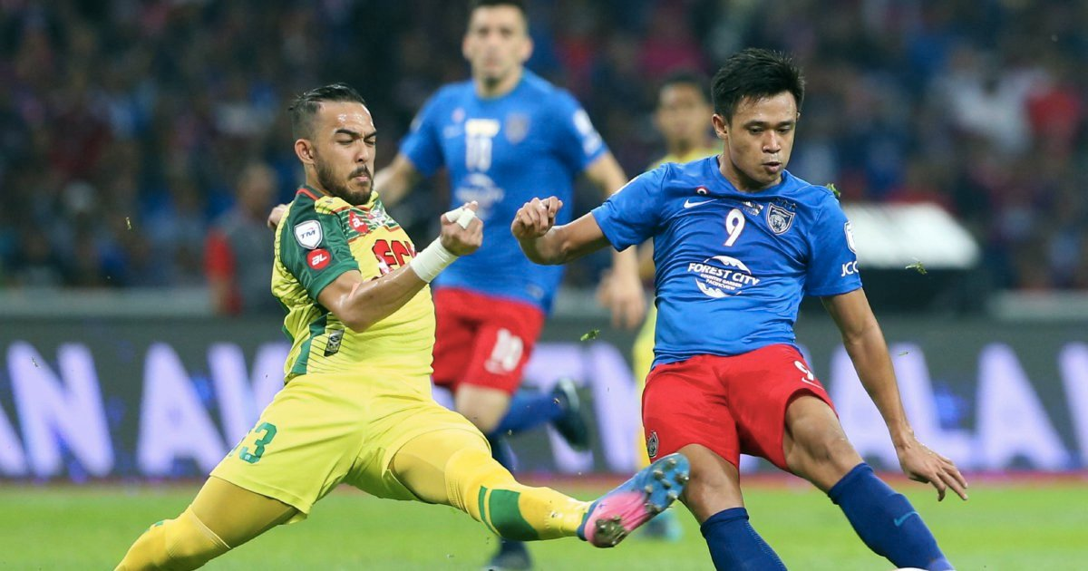 Hazwan: JDT are ready for AFC Champions League challenge