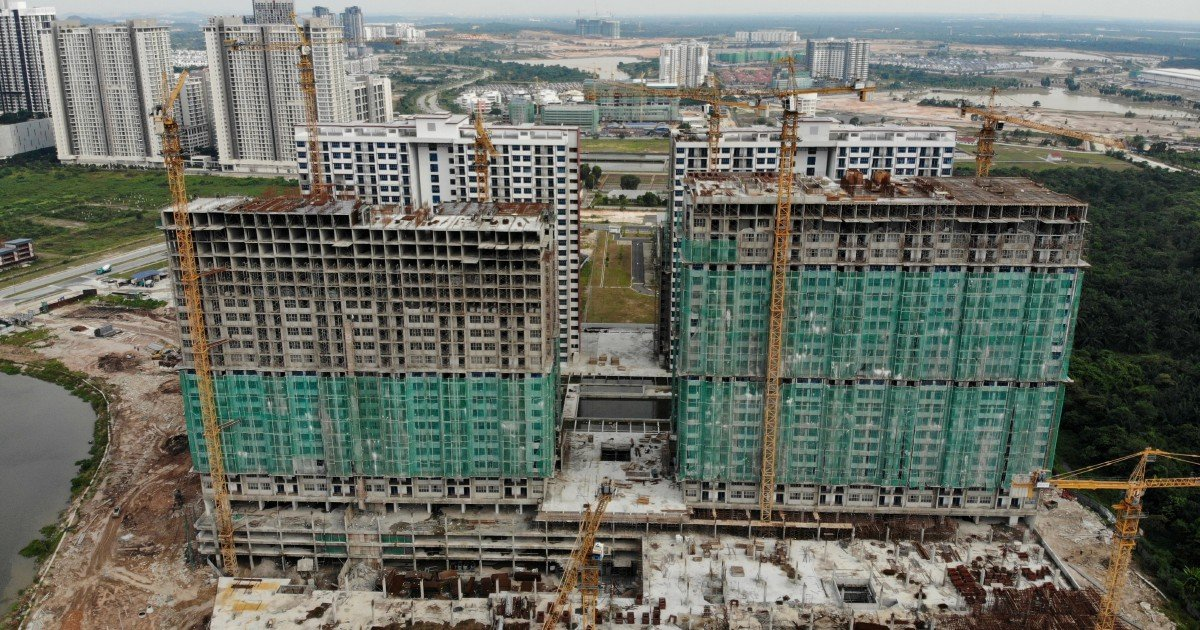 Malaysian homes 'seriously unaffordable', says BNM official