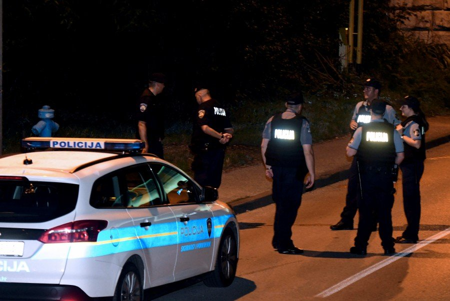 Croatian commits suicide after shooting six dead: Police   New