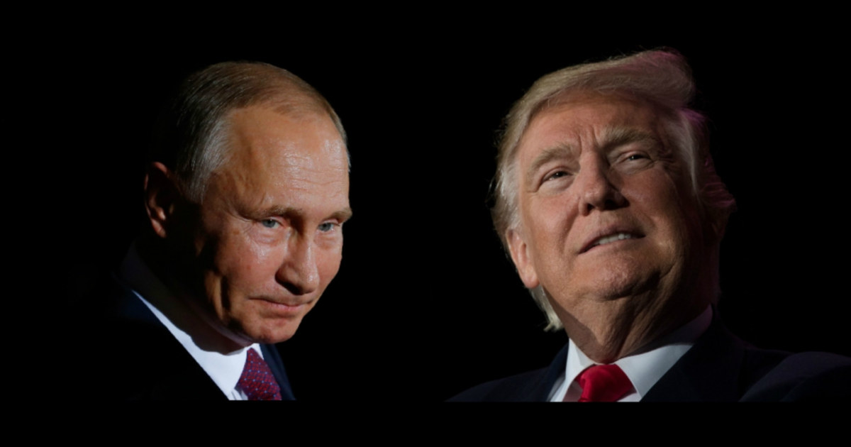CIA knew in August that Putin sought to boost Trump: report