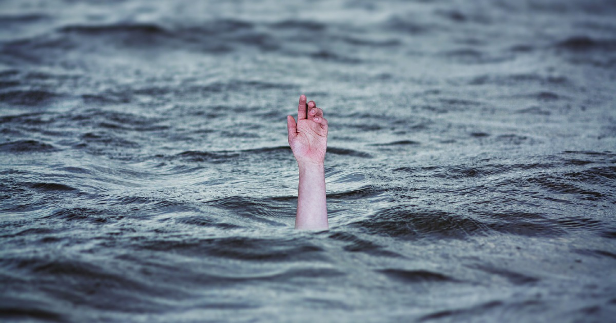 Teen drowns trying to save friend in Kota Marudu river