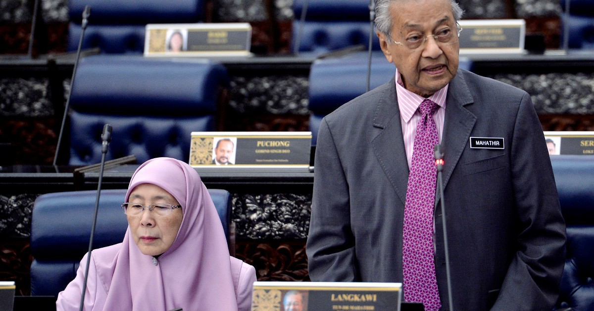 Govt to regulate gig economy to safeguard workers' welfare, says Dr M