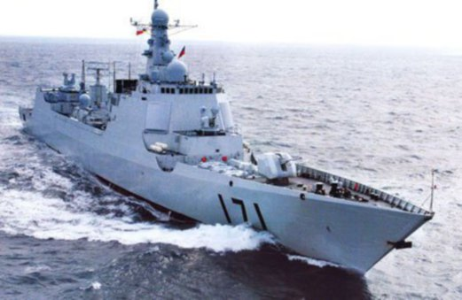 China holds first joint anti-piracy drill with NATO | New