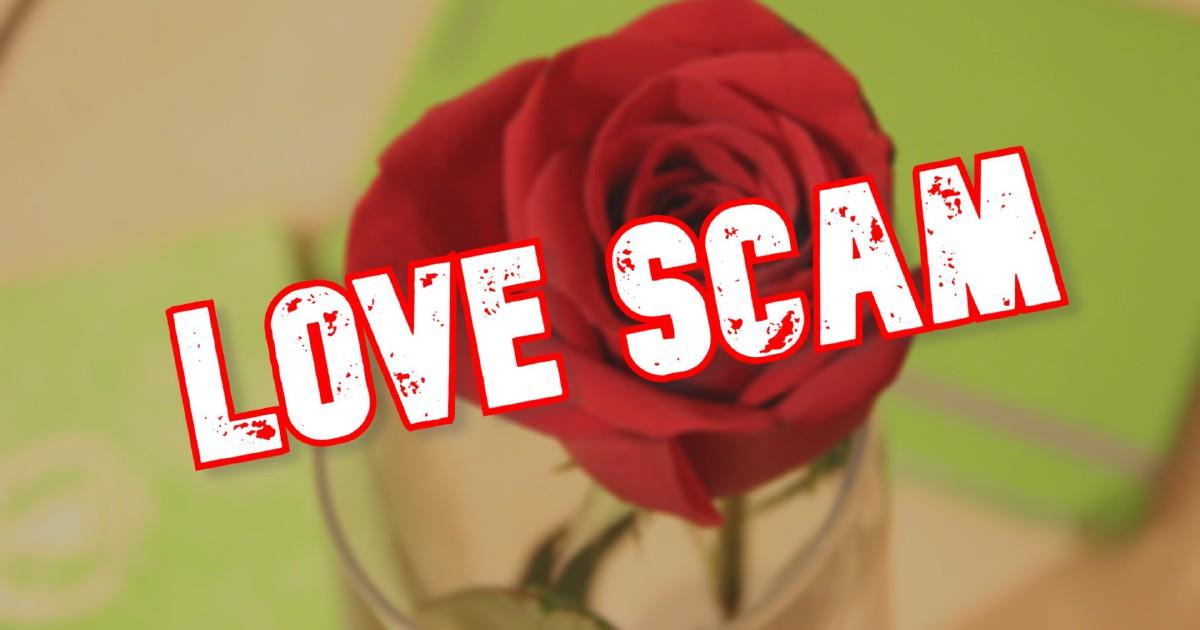 Kelantan woman duped by 'European boyfriend' in love scam