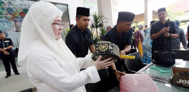 July 30 declared public holiday in conjunction with Agong's