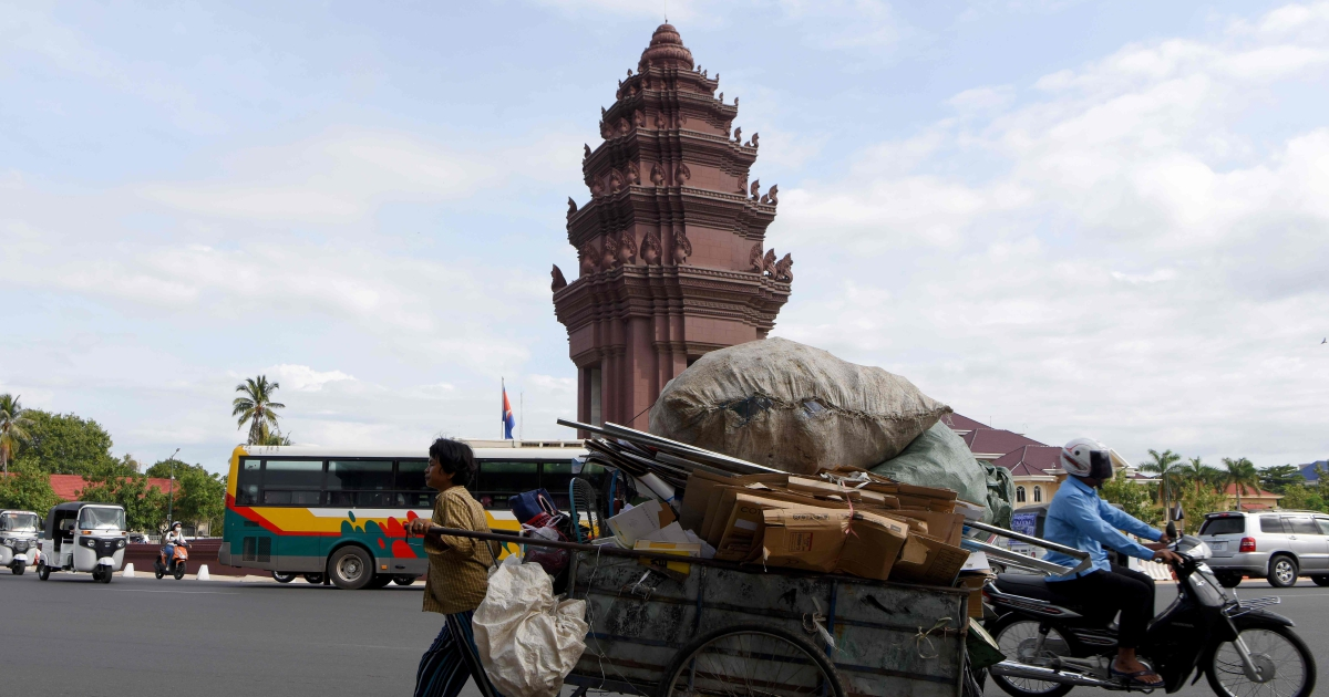 NST Region: Crimes by Chinese nationals might worry Asean capitals