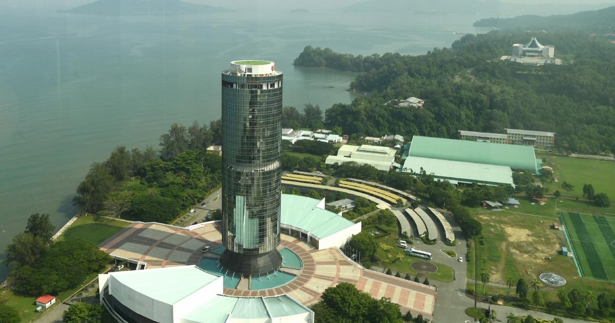 Sabah should tap into East Kalimantan