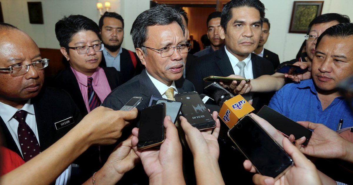 Sabah CM: UCSF can help spur state's green agenda