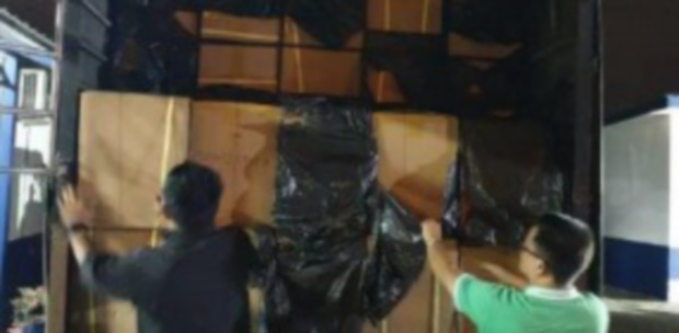 Police bust smuggling syndicate, seize cigarettes worth RM1