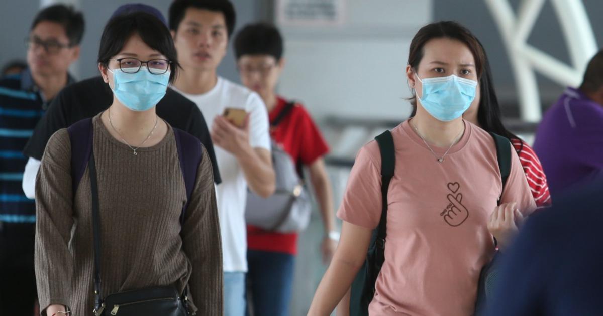Wuhan New For 8 Monitoring Symptoms Health Officials Johor Virus