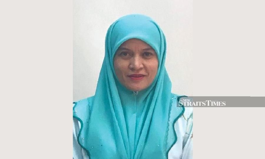 Assoc. Prof. Dr Marlia Puteh