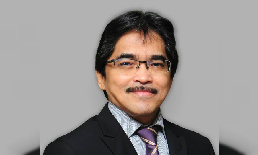 Professor Abd Karim Alias