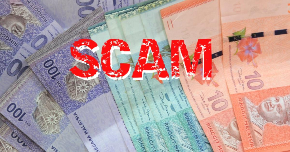 Teacher loses RM13,999 in Macau Scam