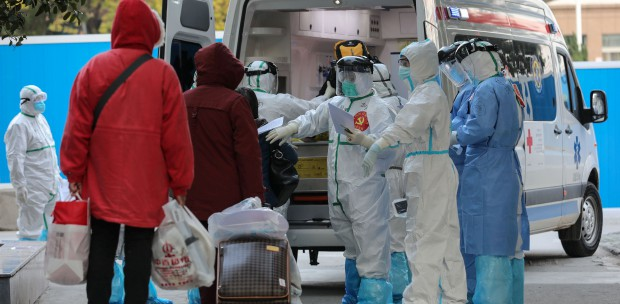 For first time, China reports no new Covid-19 deaths | New Straits ...