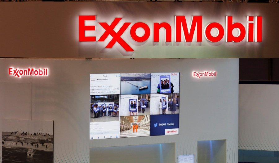ExxonMobil and Qatar Petroleum sign oil, gas exploration deal with Cyprus