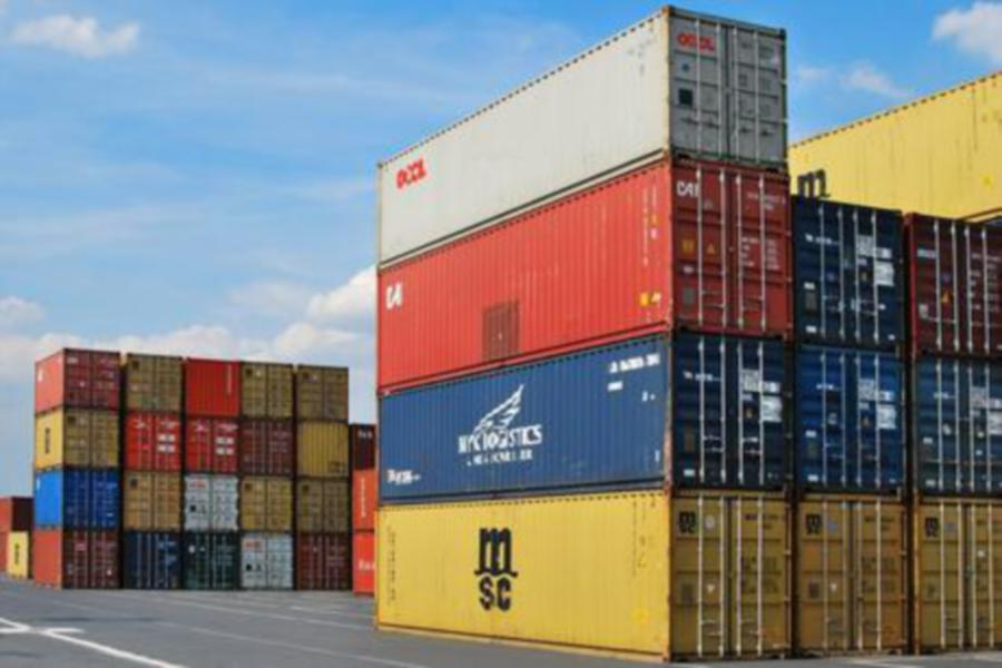 Malaysia's exports surge in October on higher manufactured goods exports