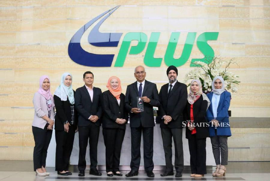 Plus wins Risk Management Team of the Year Award 2019 | New