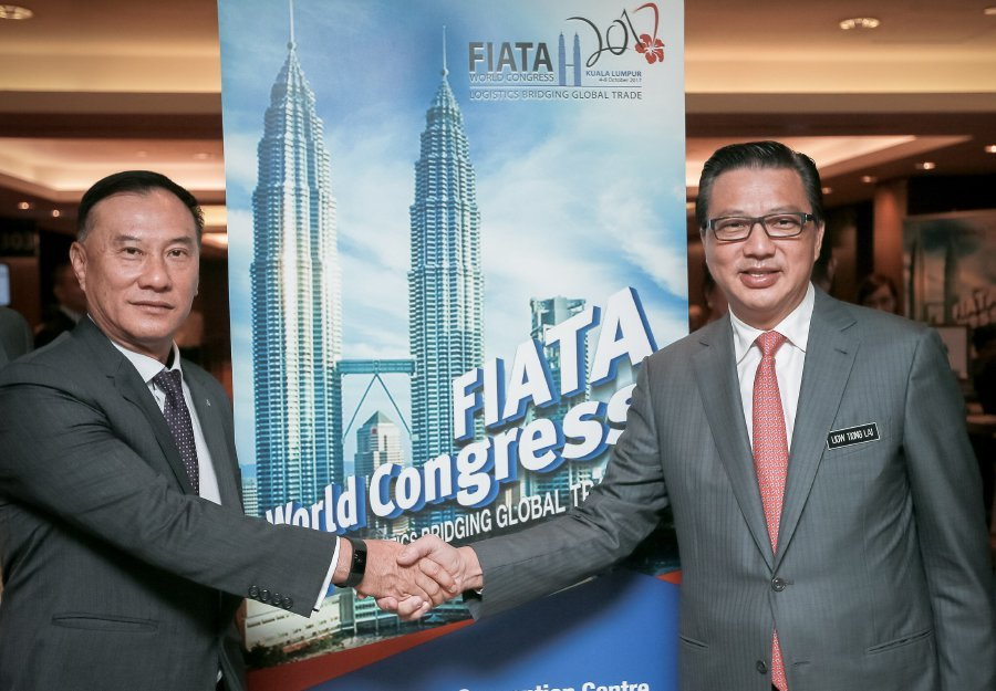 M'sia to host first int'l freight forwarders congress | New