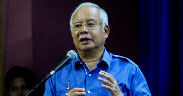 Decide based on facts, not fake news - PM Najib