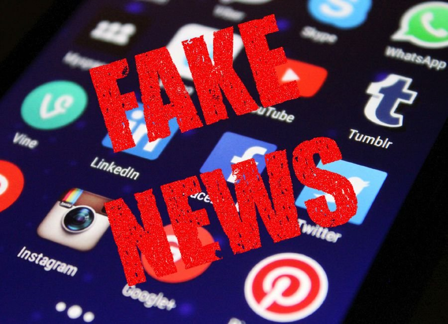 The Anti-Fake News Bill 2018 proposes a maximum fine of RM500,000, imprisonment not exceeding 10 years, or both, upon conviction for creating or spreading fake news. (File pix)