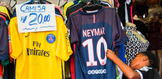 newest ddc96 9c9a7 Neymar wants to stay at PSG, says father | New Straits Times ...