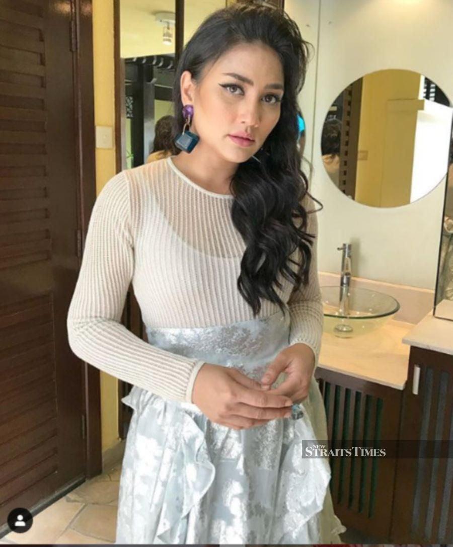 Showbiz Nora Danish Sends Warm Wishes To Fasha Sandha Ahead Of