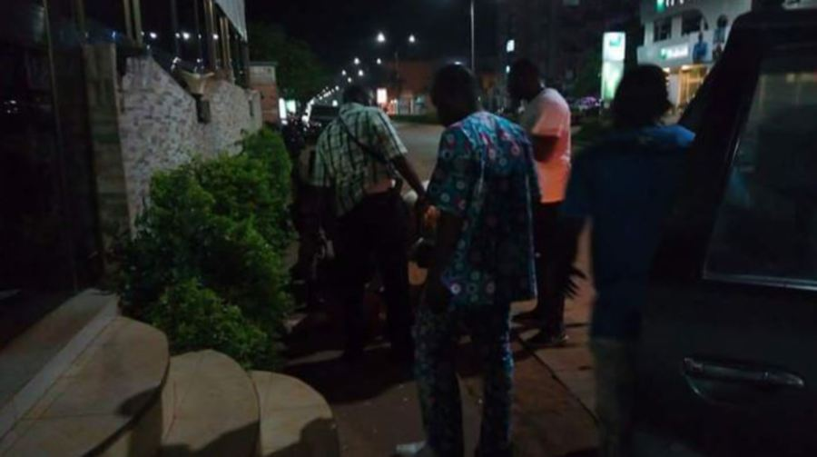 Image result for Over 17 killed, 8 injured in assault on restaurant in Burkina Faso