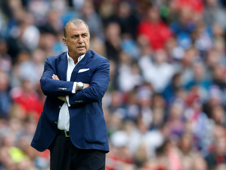 Galatasaray's manager Fatih Terim tested positive for Covid-19 coronavirus.