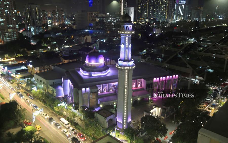 Muslims in Malaysia to start fasting tomorrow | New Straits