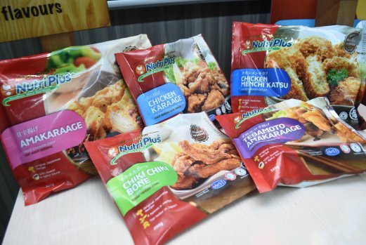 Lay Hong Bhd to build new processed food factory next year | New