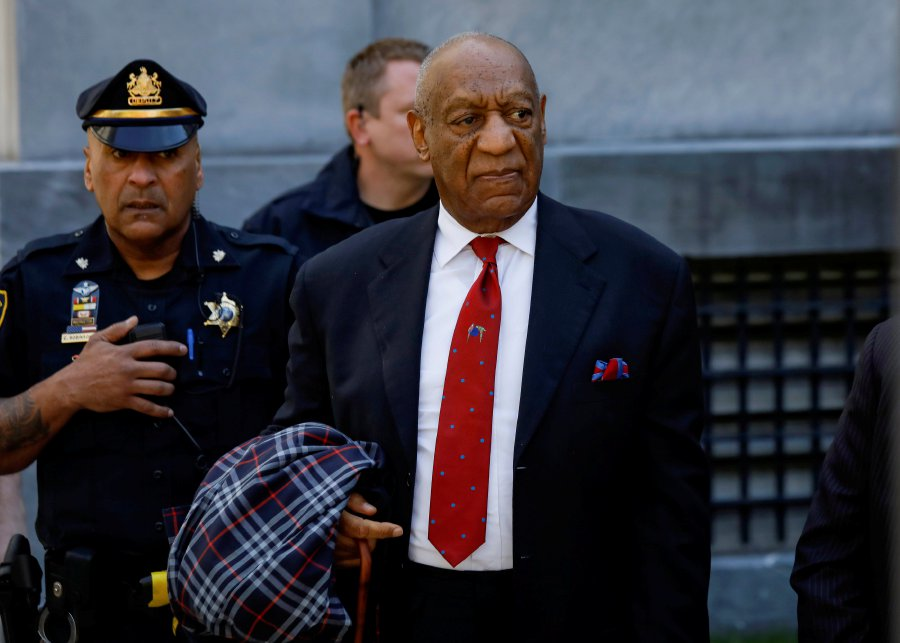 OU's Gender + Equality Center's director shares reaction to Bill Cosby's conviction