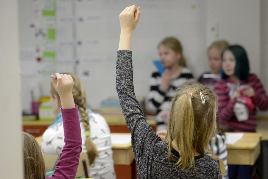 According to the 2019 Worldwide Educating for the Future Index (Weffi), Finland is top in providing future skills education for youth. -Reuters/File pic