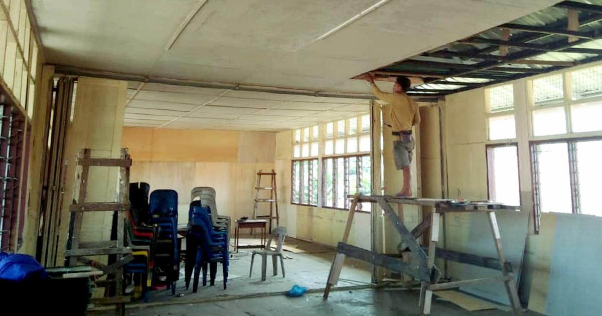 2020 Budget: Funds to fix Sabah schools insufficient, but appreciated