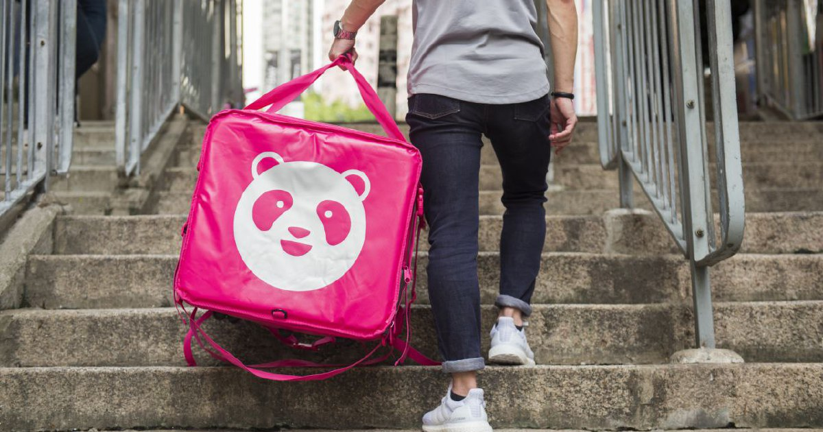 Foodpanda committed to health safety amidst Covid-19 crisis