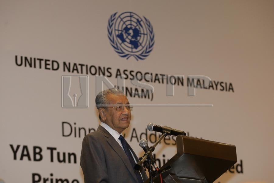 Image result for united nations association of malaysia
