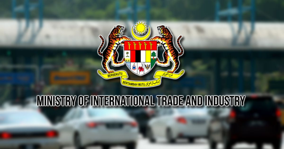 Image result for ministry of international trade and industry