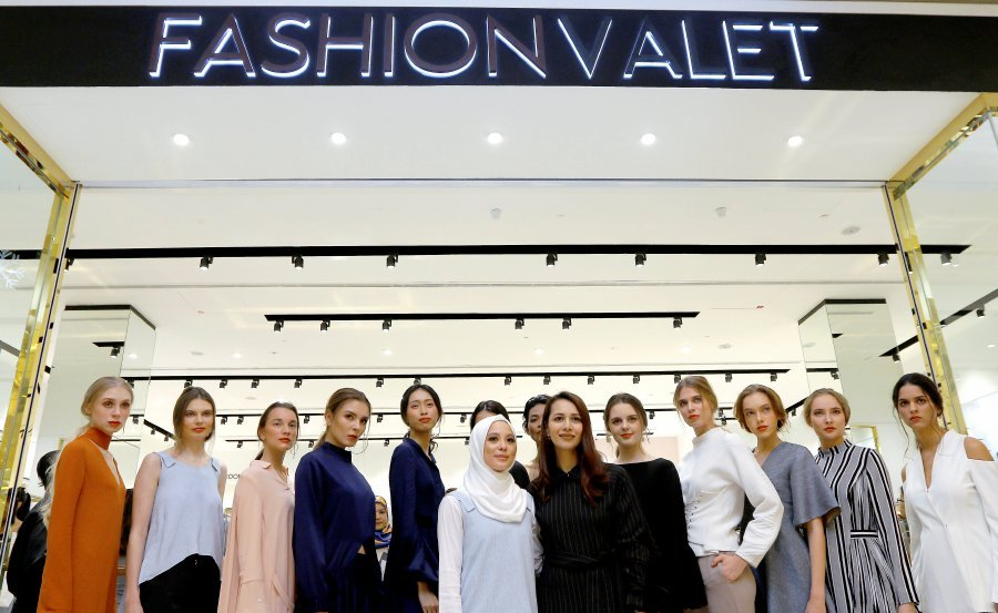 FashionValet Gets Series C Funding, Eyes Middle East