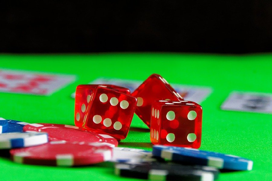 The hike in gaming taxes is to reduce gambling among the people. (NSTP Archive)