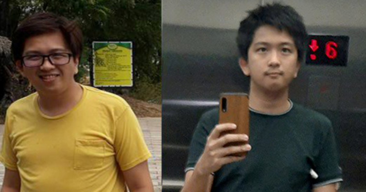 Video game helps man lose 9kg in just 30 days